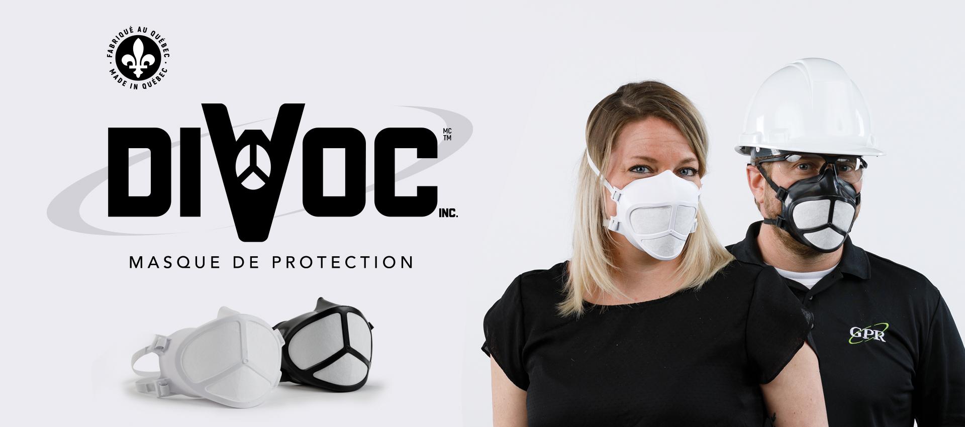 Plastiques-GPR-divoc-masque-logo-photo