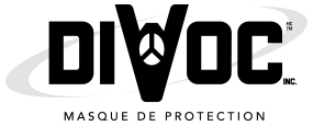 Divoc-masque-protection-logo
